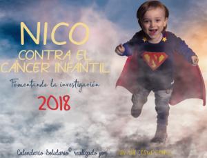 Calendario NICO (10€)